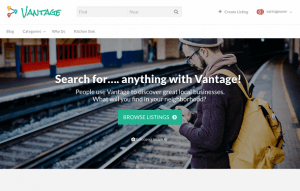 AppThemes Vantage WordPress Theme
