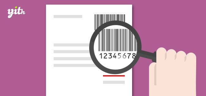 YITH WooCommerce Barcodes and QR Codes Premium