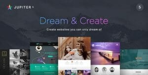 Jupiter – Multi Purpose Responsive Theme