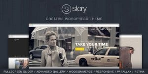 Story – Creative Responsive Multi Purpose Theme
