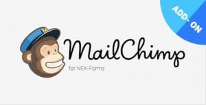 MailChimp for NEX Forms