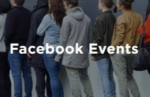 The Events Calendar Facebook Events