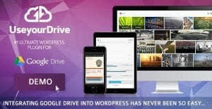 Use Your Drive – Google Drive Plugin for WordPress
