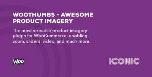 WooThumbs – Awesome Product Imagery