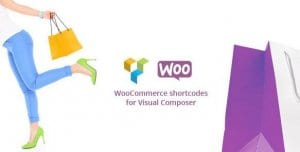 Woocommerce Shortcodes For Visual Composer