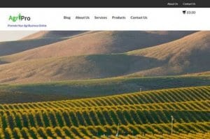 CyberChimps AgriPro WordPress Theme