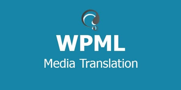 WPML Media Translation Addon